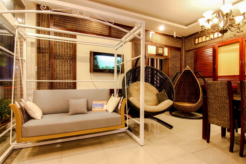 Vietnam Patio Outdoor Wicker Furniture manufacturer and ...