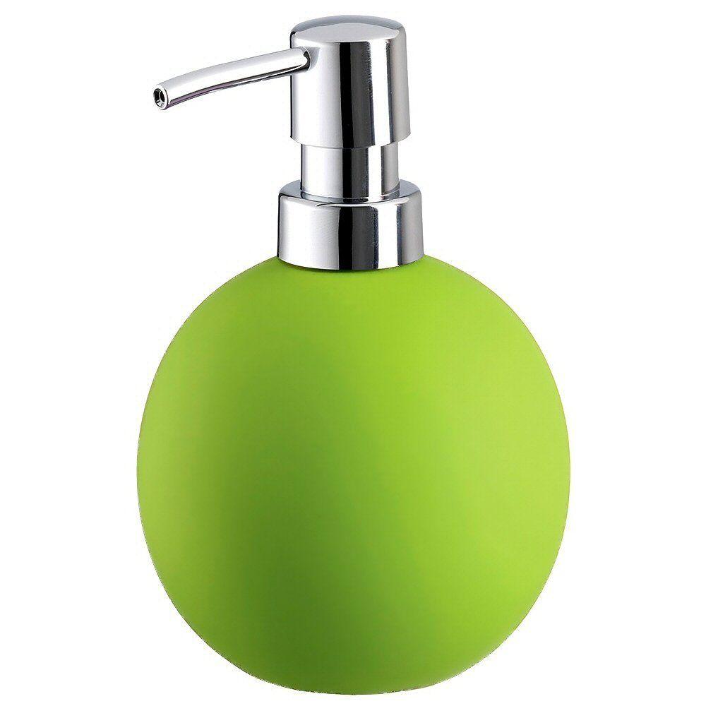 Amazon Com Colorful Round Non Skid Countertop Liquid Soap