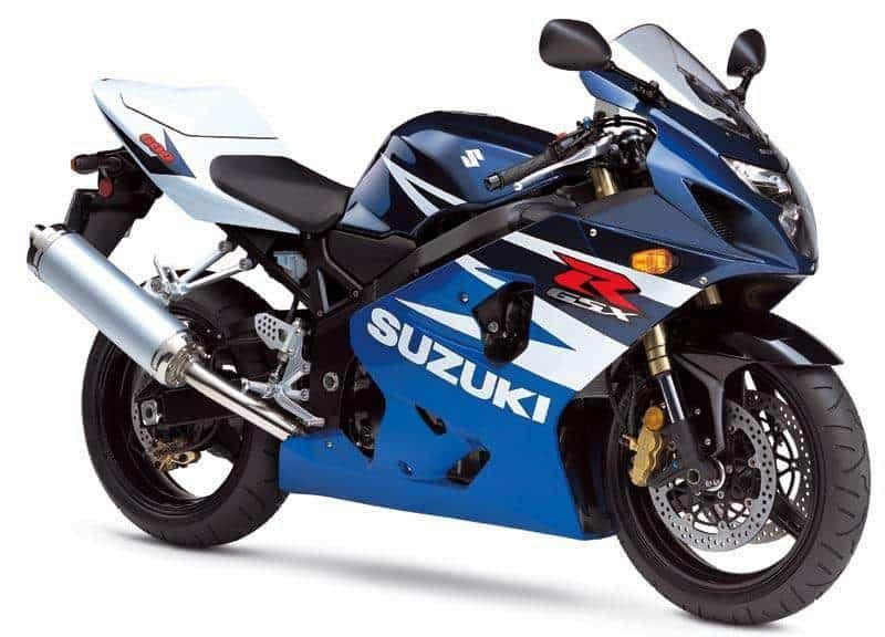 Ranking The Best Used 600cc Sport Bikes On The Market Suzuki Gsx Suzuki Gsxr Suzuki