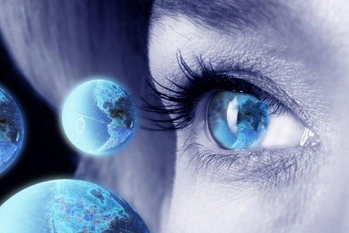 You Could Be A Clairvoyant Without Knowing It - Scientists ...