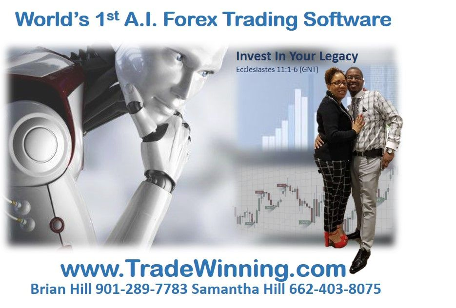 Pin By Samantha Hill On Ai Software In The Forex Trading World