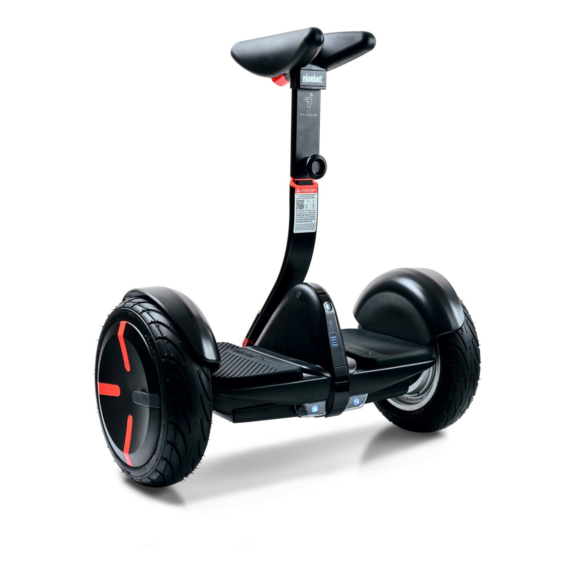 Segway Minipro Hoverboard Black Segway Personal Transporter