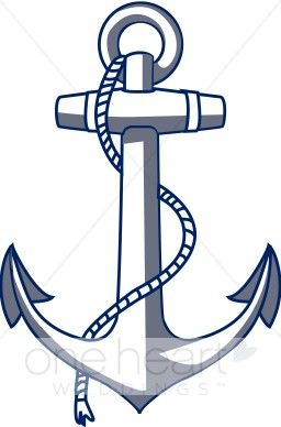 newport nautical theme clip art anchors - Google Search | Wedding ...