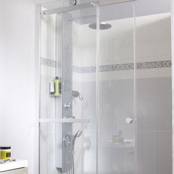 colonne de douche midtime 2