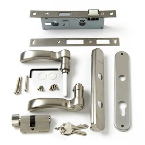 Traditional Handle 41013 Aluminum Storm Doors Andersen Storm