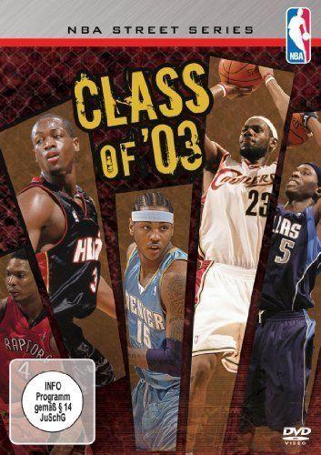 NBA - Class Of '03 (NBA Street Series) - http://on-line-kaufen.de/nba-dvd/nba-class-of-03-nba-street-series