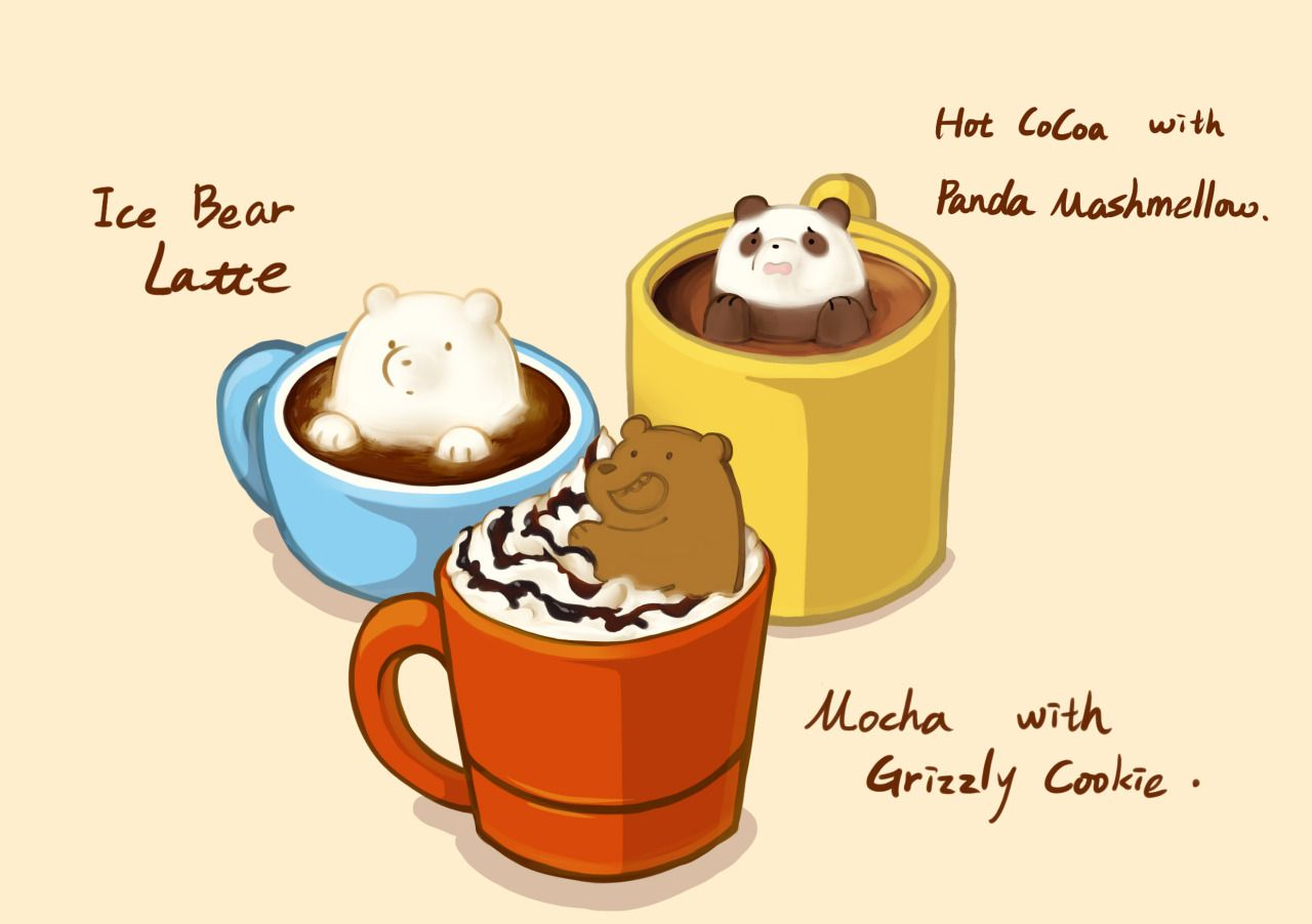 Pin By Kesosauce On I Am A Child We Bare Bears Bare Bears We Bare Bears Wallpapers