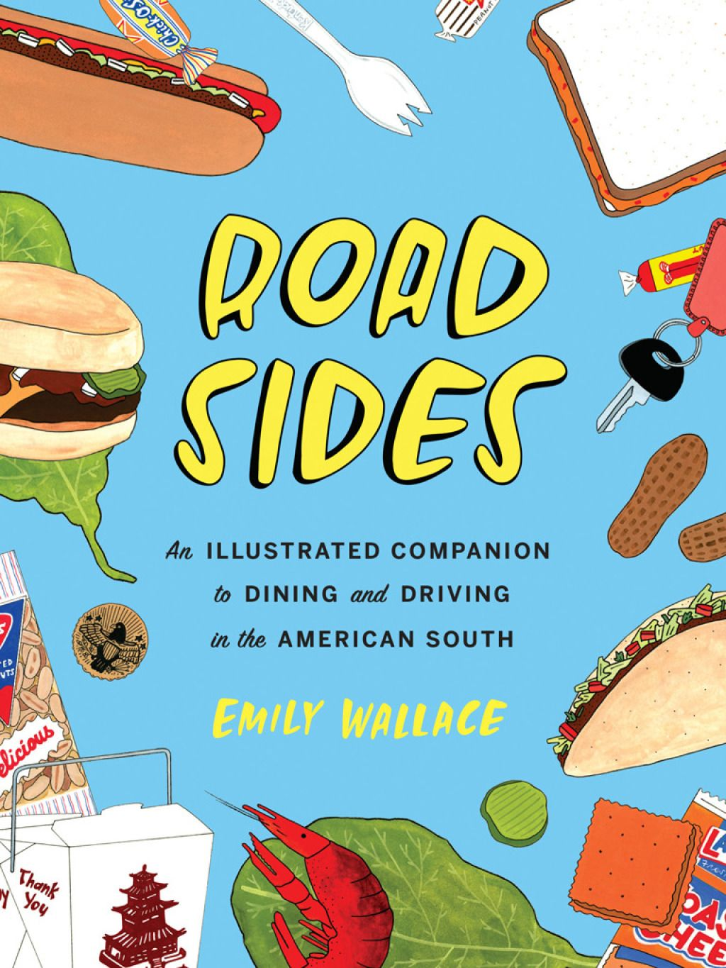Road Sides (eBook) Health, fitness expo, New things to