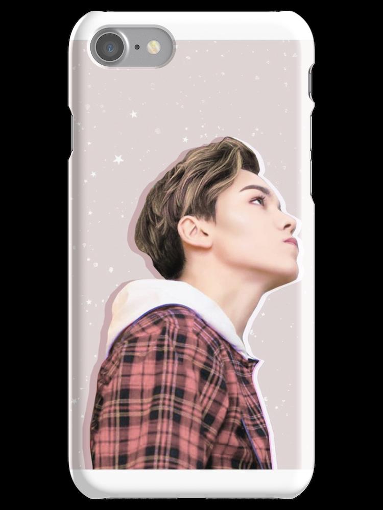 coque iphone 7 seventeen