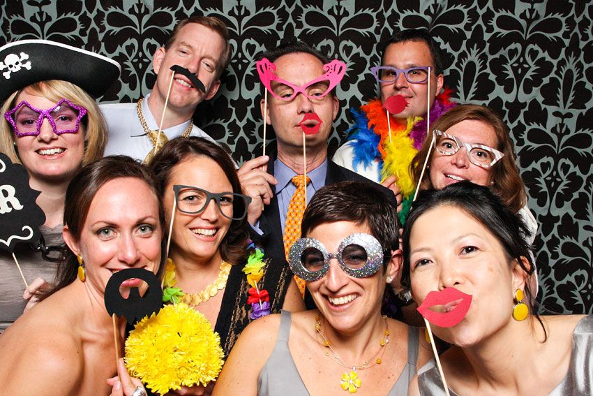 Gritz Photo Booth Software allows rental companies to offer the best pics for their customers. Visit us in Orlando.