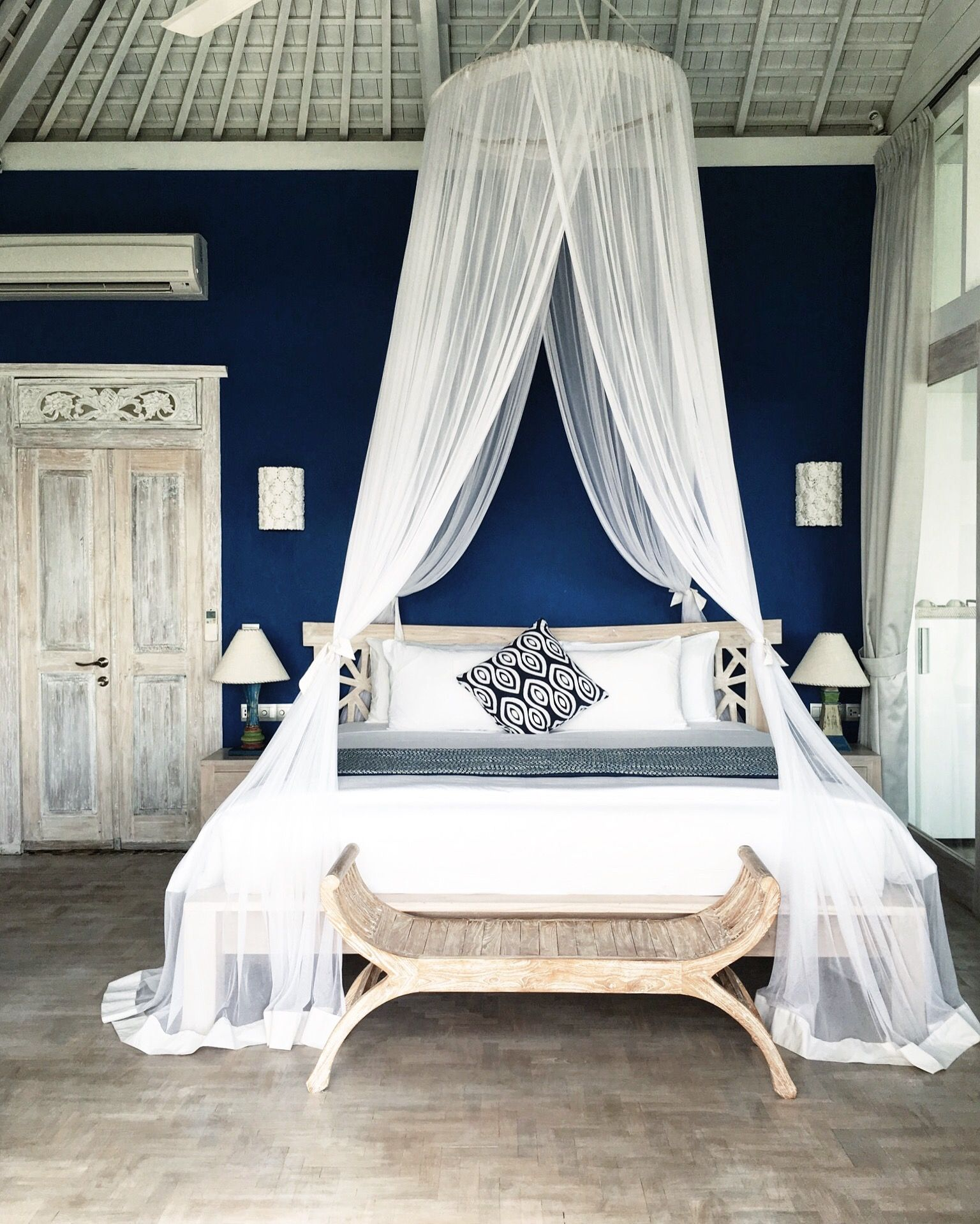 Bedroom Goals At Hidden Hills Villa Uluwatu Bali PC