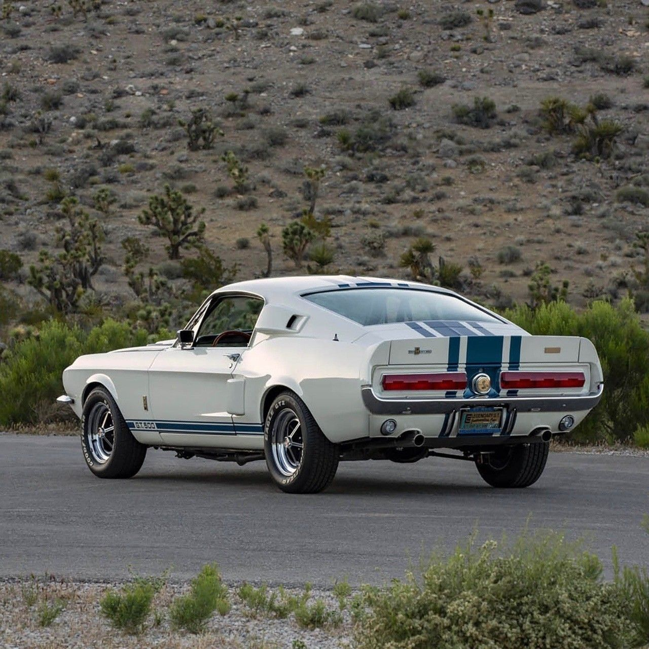 1967 Ford Shelby Gt500 Super Snake Mustang Shelby Cobra Shelby Gt500 Classic Cars Muscle