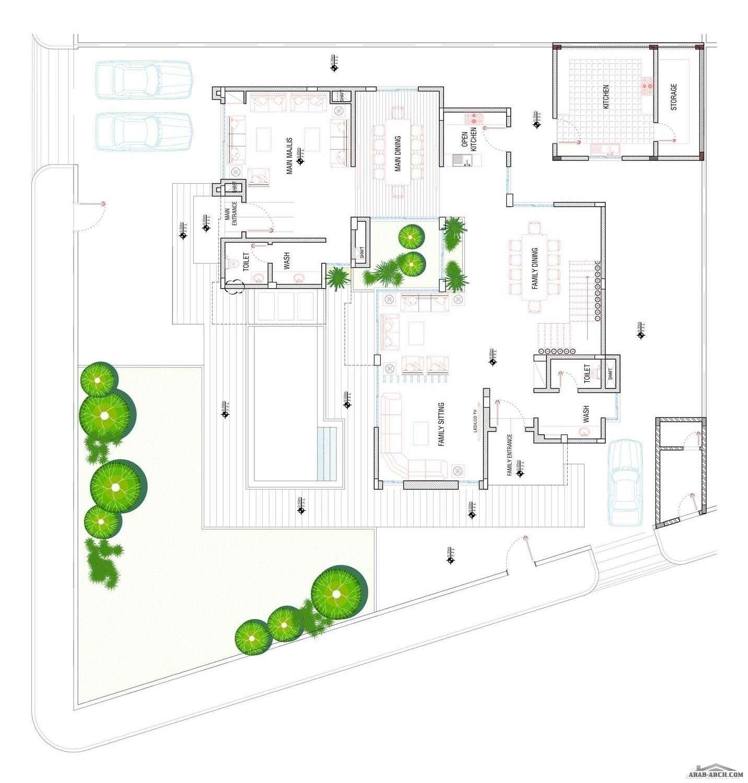 اضغط هنا لغلق أواضغط وحمل للصورة المؤث رة Projeto Arquitetonico Arquitetonico Arquitetura