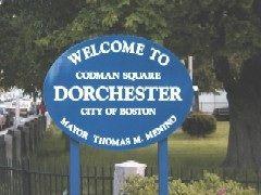 Codman Square, Dorchester, Ma.