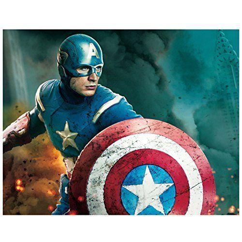 Chris evans autographed avengers 1114 captain america photo pre chris evans autographed avengers 1114 captain america photo pre order signed toneelgroepblik Image collections