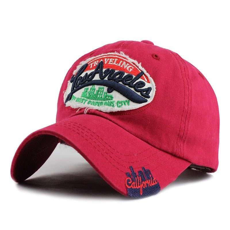 551339a3666 Los Angeles Baseball Cap