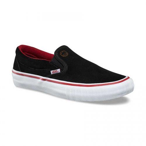 Vans Shoes \u003cbr\u003e Vans X Spitfire Slip On