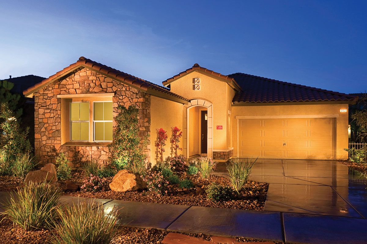 New Homes for Sale in Las Vegas, NV by KB Home Kb homes