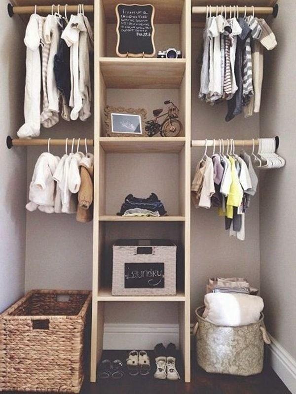 Dormitorios de bebés recién nacidos. Muebles para bebés. | Cuarto de ...