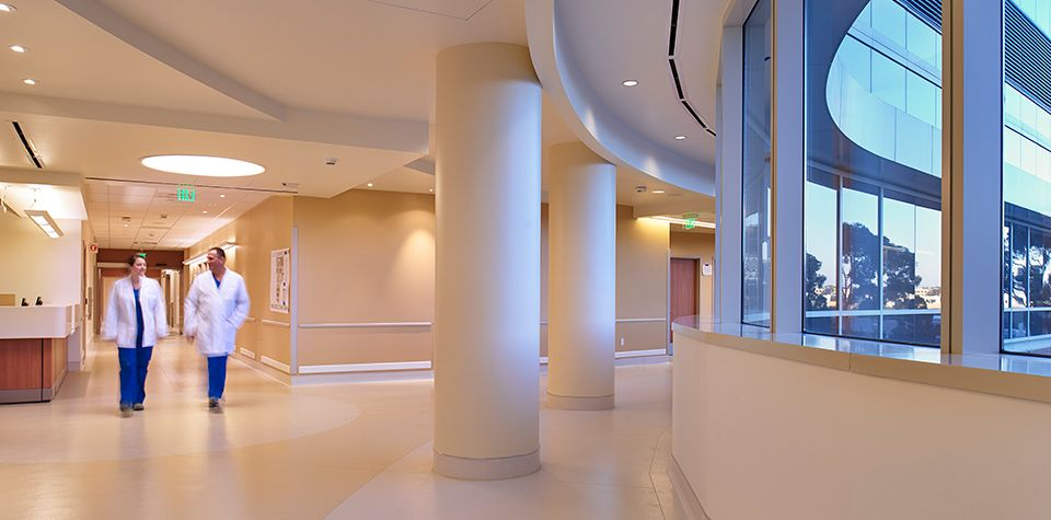 Scripps Prebys Cardiovascular Institute (With images