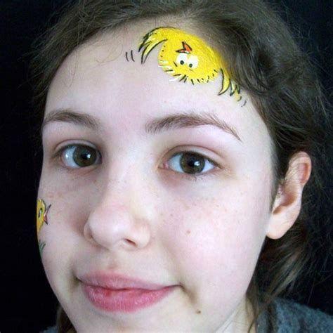 Résultat d'images pour easter face painting #dollfacepainting