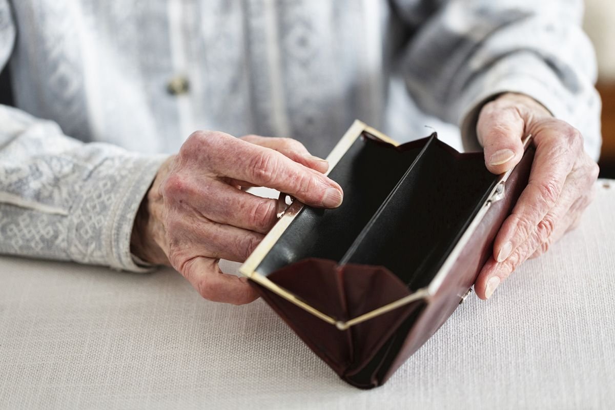 You're at Retirement Age but Haven't Saved Enough: What Now?