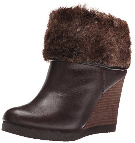 Best Boots For Women Lucky Womens Torynn Boot Java 9 M US You