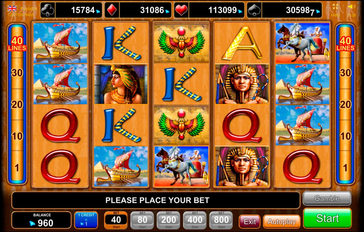 Kostenloses Und Bares Online-Casino: Die Besten Spiele