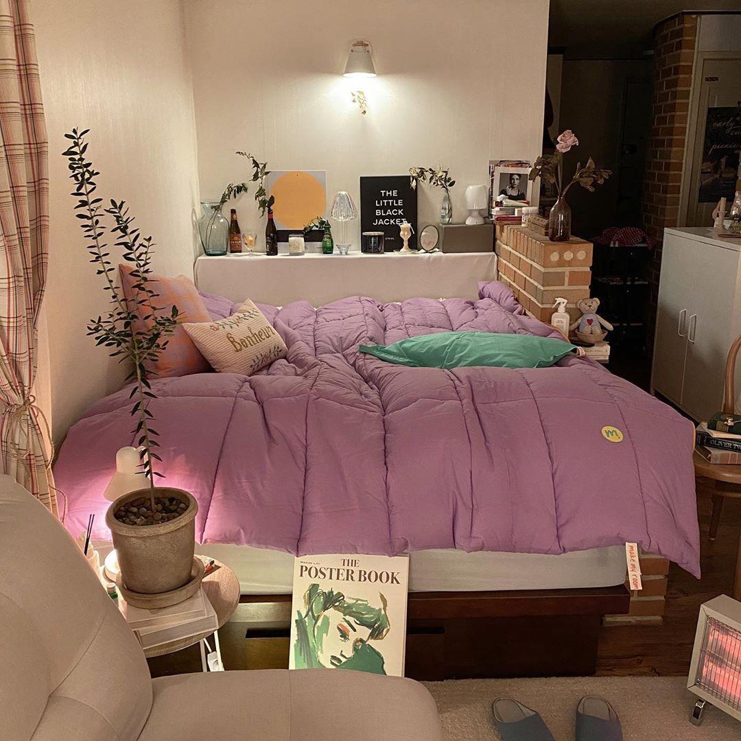 Customer inspiration my bedroom