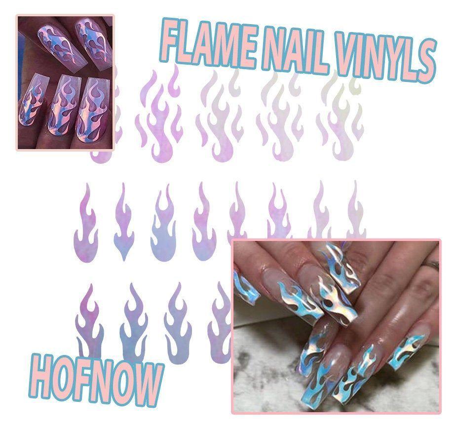 Acrylicnailsalmond Holo Nails Acrylic Nail Kit Coffin Nails Designs