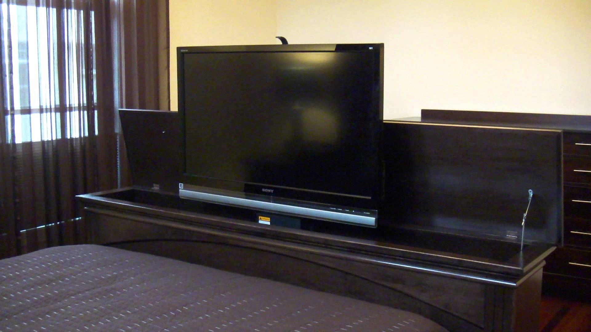 TV Lift Foot board YouTube Tv lift Vinyl