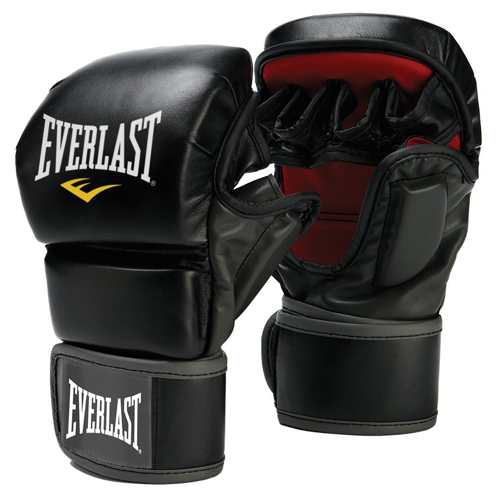 Whether it is kung fu, karate or boxing. Essential items