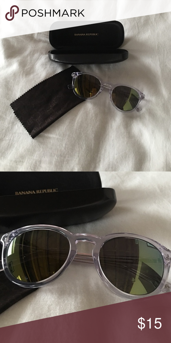 Banana Republic Johnny sunglasses | Banana republic, Bananas and Lenses