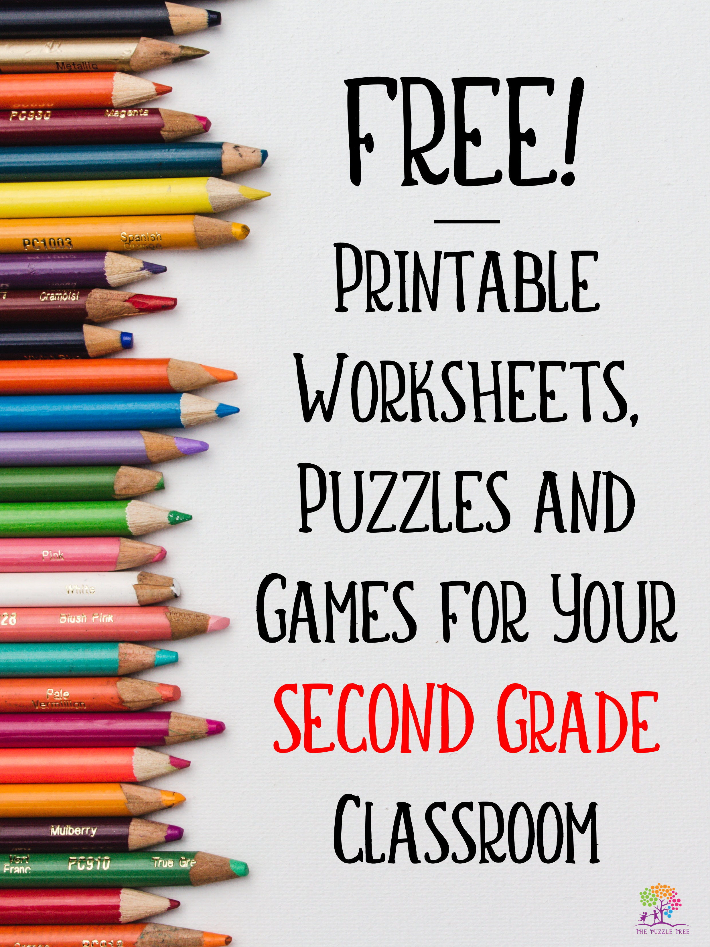 Free Literacy And Numeracy Worksheets Puzzles And Games
