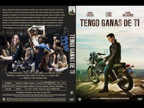 Ver Tengo Ganas De Ti Pelicula Hd Online Completa Click Aqui Para Ver El Video Http Bit Ly 1op7fqa Pic Twitter Com Y9u5 Youtube Movie Posters Video