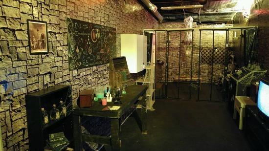 scary escape rooms - Google Search | escape room | Escape room, Room