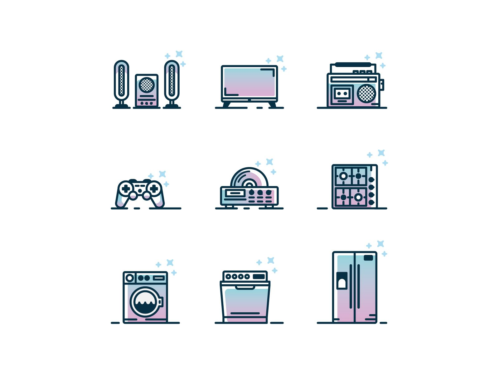 Home Insurance Icons Home Insurance Design Minimal Icon