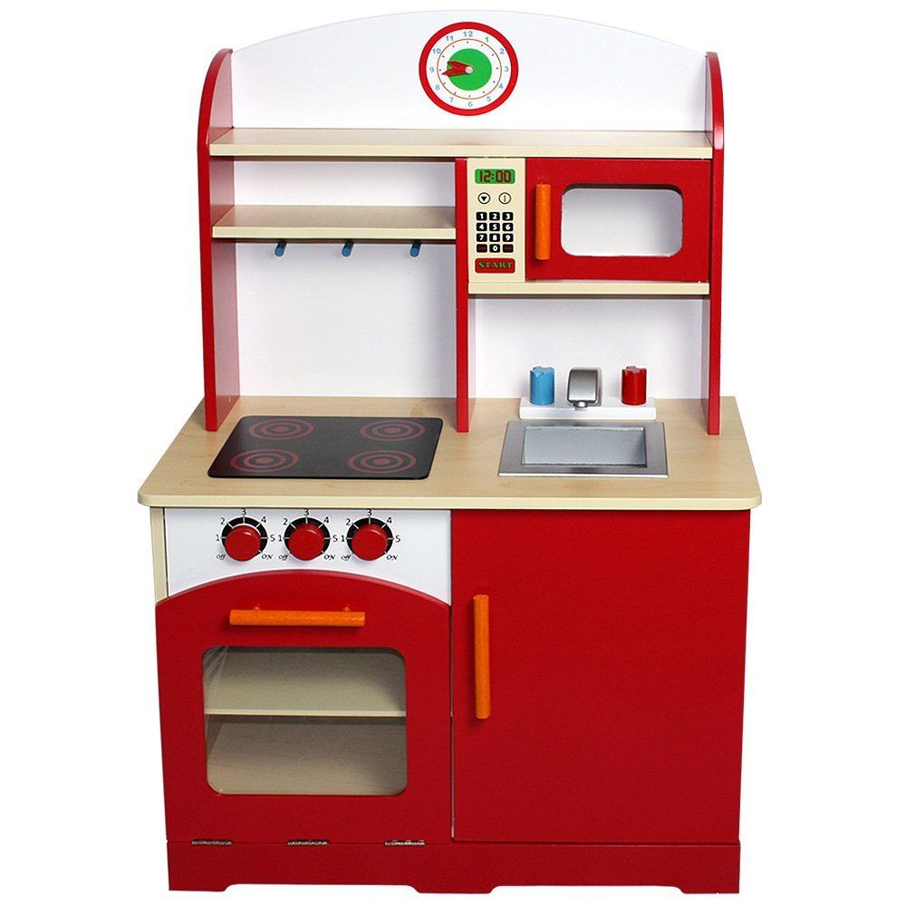 Magnificent Infantastic Kdk03 Child Play Kitchen Amazon Co Uk Toys Download Free Architecture Designs Viewormadebymaigaardcom