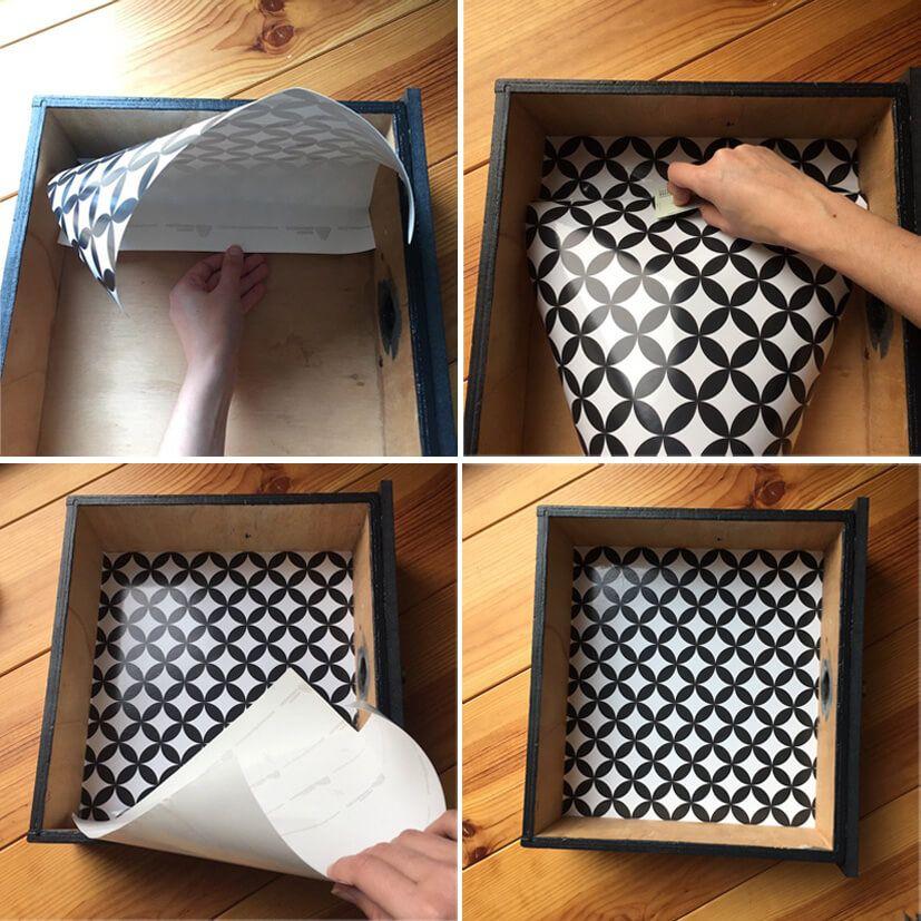 rouleau motif best m x mm rouleau de masking tape motif. Black Bedroom Furniture Sets. Home Design Ideas