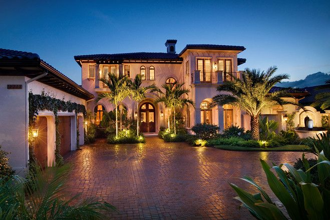 Naples Project Photos House Of The Day Luxury Homes