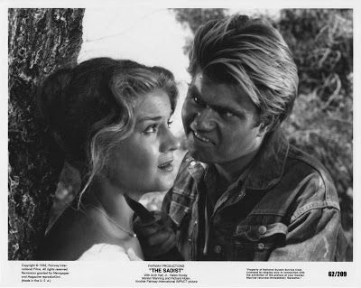 The Sadist (USA, 1963)