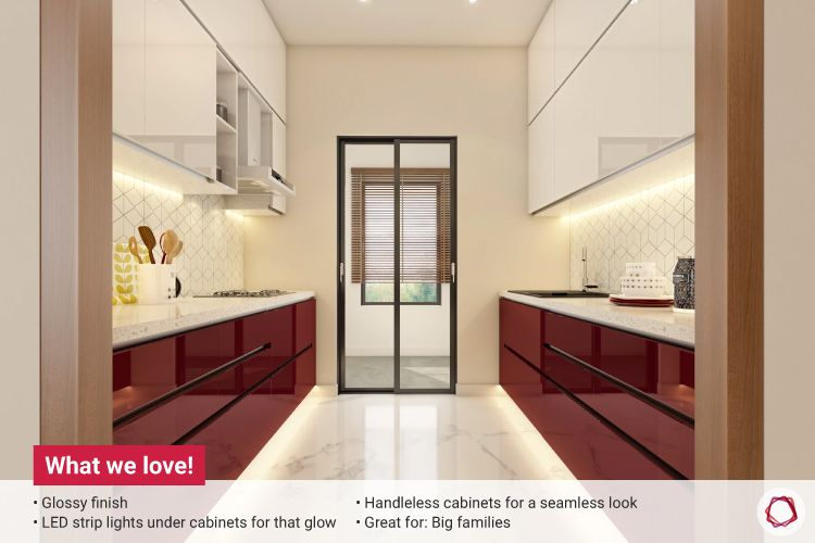 16 parallel kitchens designs to inspire you kitchen modular kitchen design parallel kitchen on kitchen interior parallel id=37317