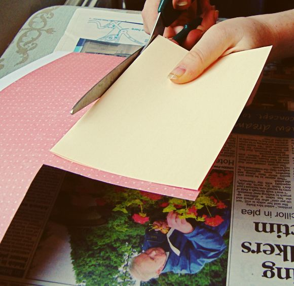 Make Your Own Wedding Invites Ideas: How To Create Your Own Shabby Chic Style Wedding