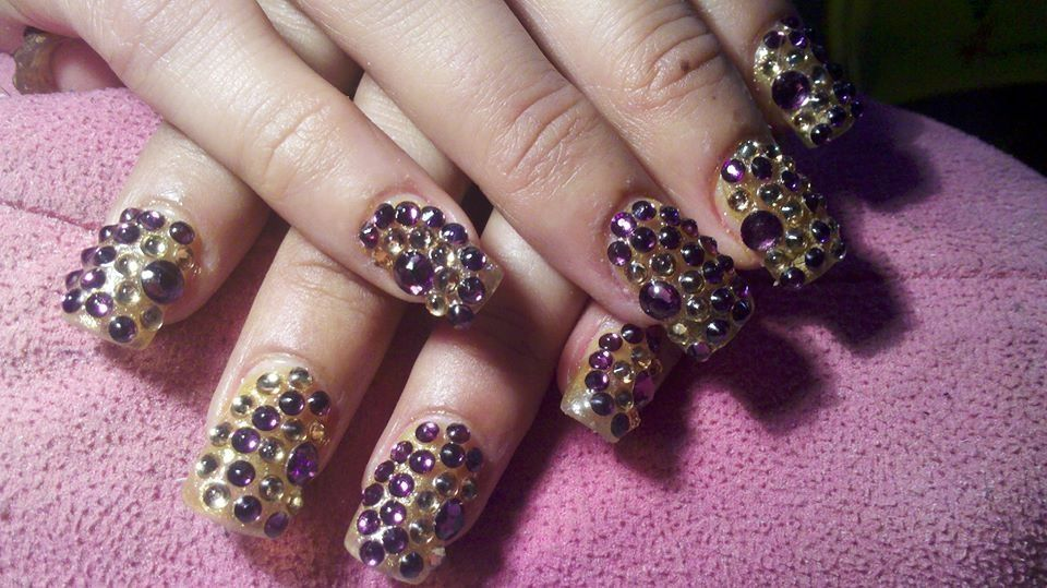 cute nail designs pinterest - photo #9