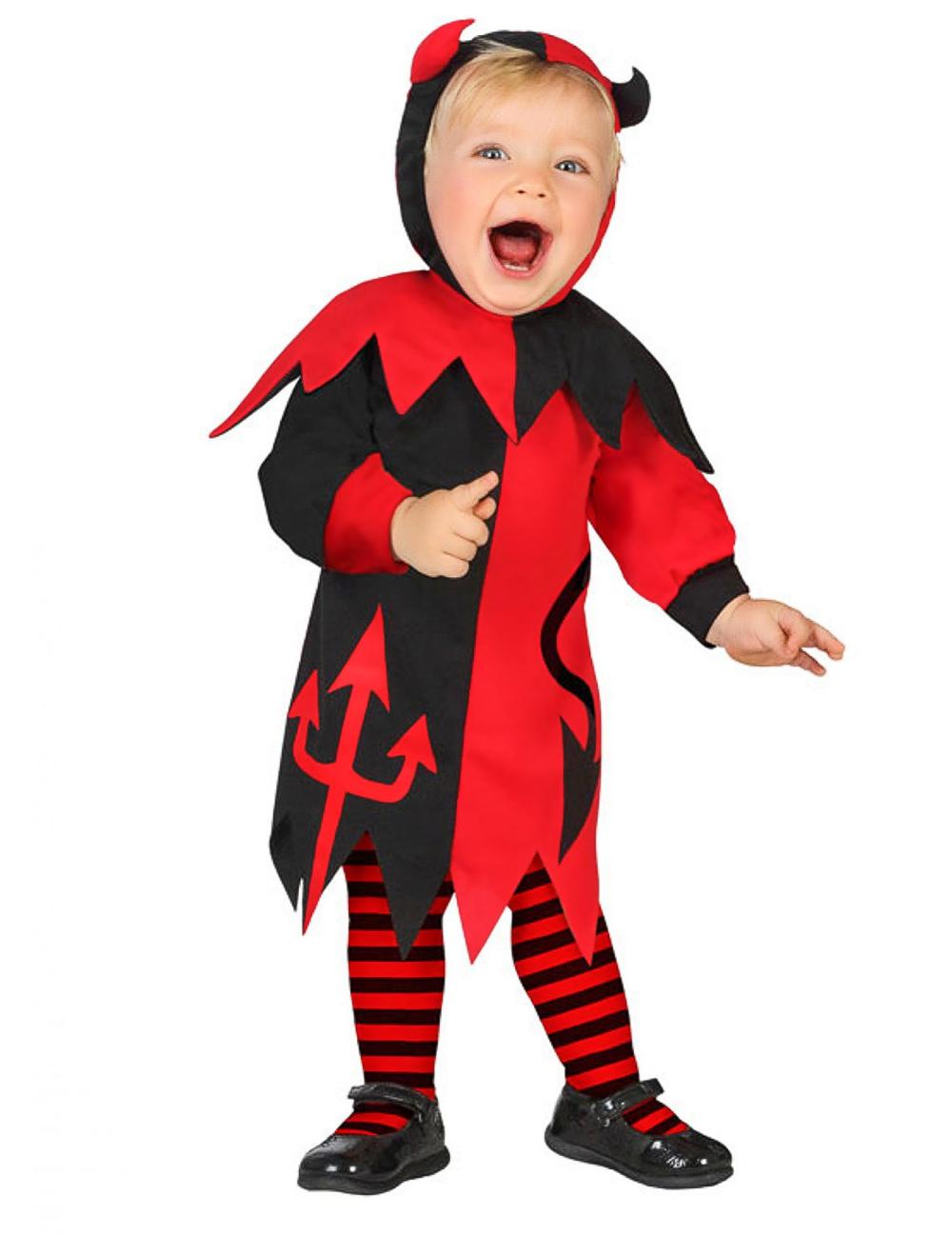 Halloween travestimenti Coda del diavolo e Cintura
