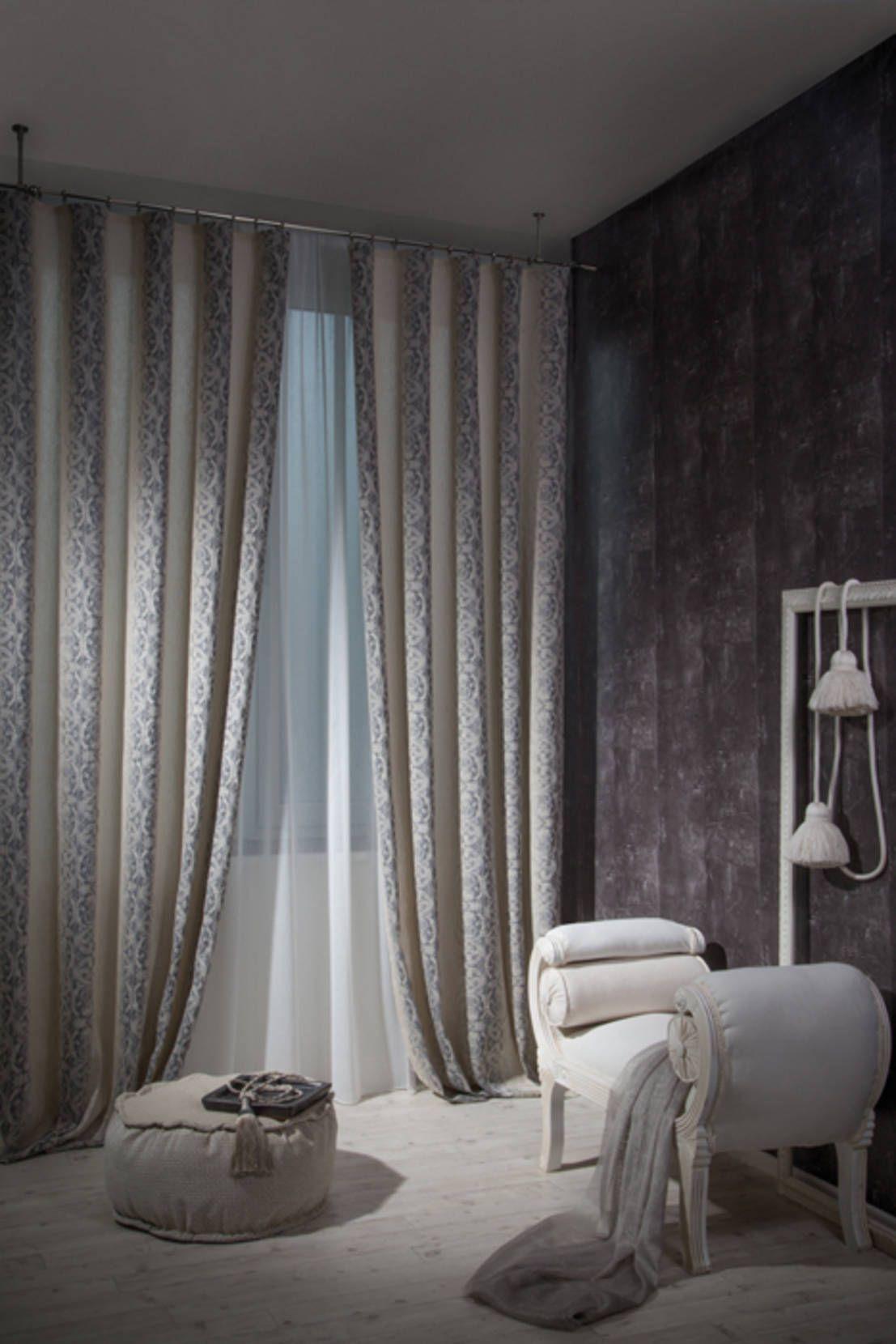 sieben tolle ideen f r fenstervorh nge sch ne wohnideen pinterest vorh nge fenster und ideen. Black Bedroom Furniture Sets. Home Design Ideas