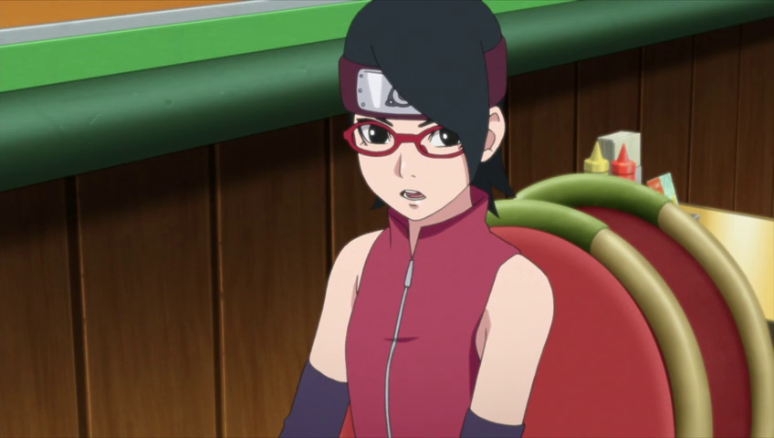 Boruto Naruto Next Generations Episode 45 Subtitle Indonesia