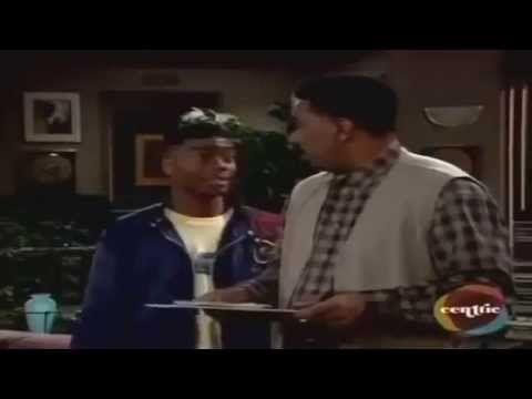 The Steve Harvey Show Season 1 Episode 9 Big Brothers Full Episode