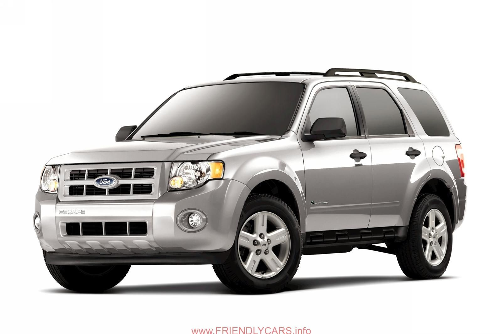 Nice Ford Escape 2012 Silver Car Images Hd 2010 Ford Escape