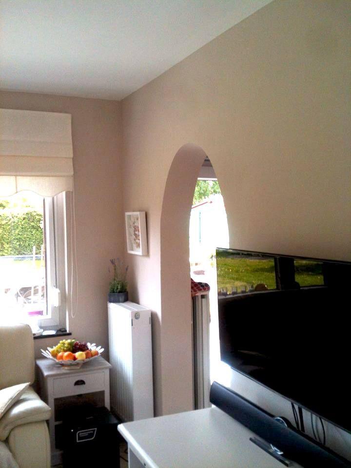 Mise en peinture murs et plafond Nos réalisations - Intérieur - Peindre Un Mur Interieur